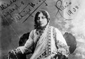 علامہ اقبال اور عطیہ فیضی کی ملاقات کیسے ہوئی؟