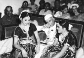 پنڈت نہرو کی خواتین کے ساتھ تصاویر کا سکینڈل