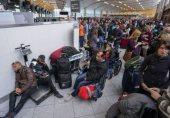 امریکہ: اٹلانٹا ایئرپورٹ پر بجلی منقطع، تقریباً ایک ہزار پروازیں منسوخ