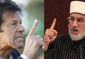 طاہرالقادری سڑکوں پر نکلے تو ساتھ دیں گے، عمران خان