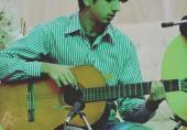 میں موسیقار بننا چاہتا ہوں