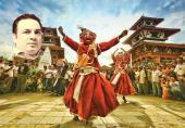 مودی نیپال کو سیکولر سے ہندو ملک بنانے میں ناکام