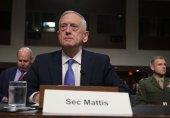 امریکہ کی قومی سلامتی پالیسی کا مرکز اب دہشت گردی نہیں: میٹس