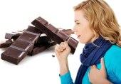 چاکلیٹ سے کھانسی ختم کیجیے؛ طبی تحقیق امپیریل کالج لندن