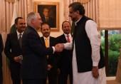 کیا امریکا پاکستان کو نئی افغان جنگ میں دھکیل رہا ہے؟
