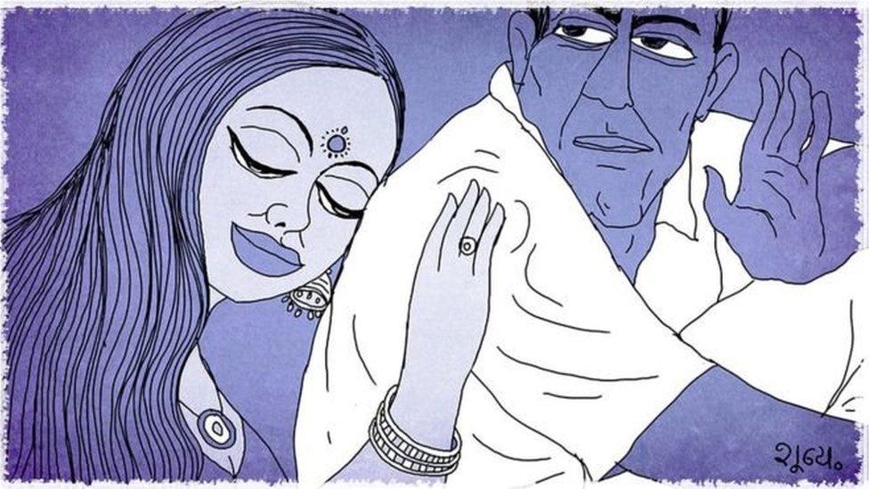 جب جنسی طور پر کمزور مرد سے میری شادی ہوئی