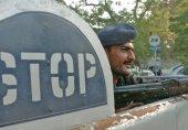 سوات:چیک پوسٹوں کے خلاف مظاہرے کرنے والوں کے خلاف دہشت گردی کی دفعات کے تحت مقدمہ