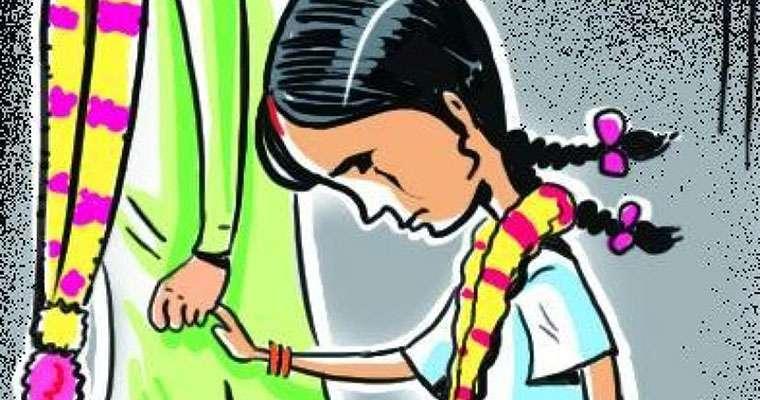 حسن ابدال میں 13 سالہ بچی کی 53 سالہ شخص سے شادی؛ پولیس کی کارروائی