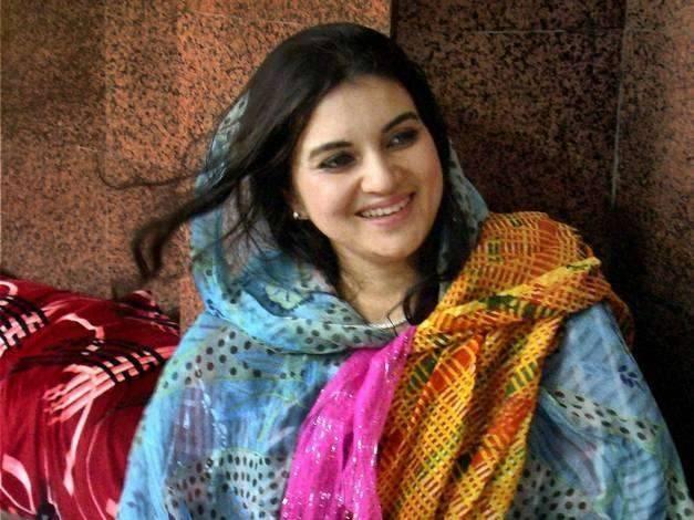 کشمالہ طارق وفاقی محتسب برائے انسداد جنسی ہراسانی مقرر