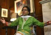 عاصمہ جہانگیر: 'ہم ان کی زندگی کو سیلیبریٹ کریں گے'