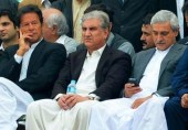 نون لیگ کی جیت اور شاہ محمود قریشی کی مٹھائی
