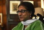 خراج عقیدت… محترمہ عاصمہ جہانگیر