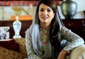 جو شخص شادی کا فیصلہ بھی کسی کی ہدایت پر کرتا ہے، اس سے یوٹرن ہی کی امید رکھنی چاہیے: ریحام خان
