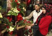 سعودی عوام نے پہلی بار 'ویلنٹائن ڈے' کیسے منایا؟