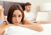 عورتیں ایک سال میں جنسی بندھن سے بور ہو جاتی ہے