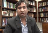 تیمور رحمان بتاتے ہیں کہ عاصمہ جہانگیر کی مخالفت کیوں کی جاتی تھی