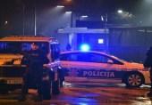 مانٹی نیگرو میں امریکی سفارت خانے پر خودکش حملہ