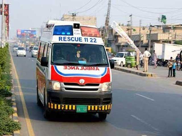 لاہور میں تین بچوں کے قتل کا معمہ؛ لرزہ خیز قتل کے وقت ان کی ماں گھر میں تھیں