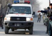 کابل: مزار کے قریب دھماکے میں کم سے کم 26 افراد ہلاک