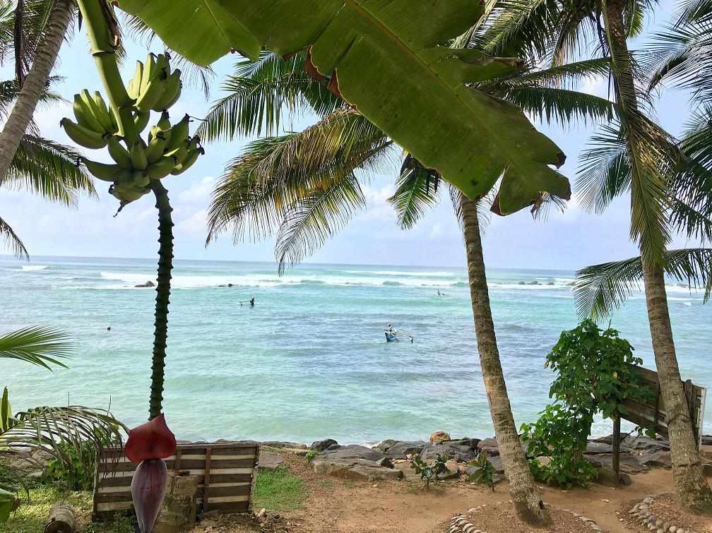سری لنکا ایک جادو نگری ہے