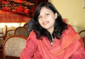 پاکستان کی سیاست میں عورت کا کردار
