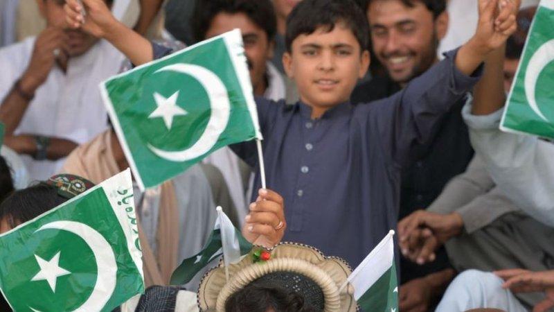پاکستانی