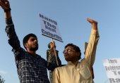 انڈیا میں نیا قانون منظور، بچیوں کے ساتھ جنسی زیادتی کی سزا موت