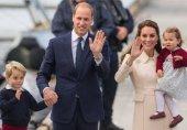 برطانوی شہزادی کیٹ مڈلٹن کے ہاں بیٹے کی ولادت