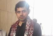 پنجاب یونیورسٹی کے (سابق) استاد عمار علی جان کا موقف