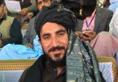 تحریک کے پیچھے اپنوں کے لیے بہتے ماؤں، بہنوں کے آنسو ہیں: منظور پشتین