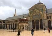 دمشق قدیم سے ایک مکتوب۔۔۔۔ پس نوشت