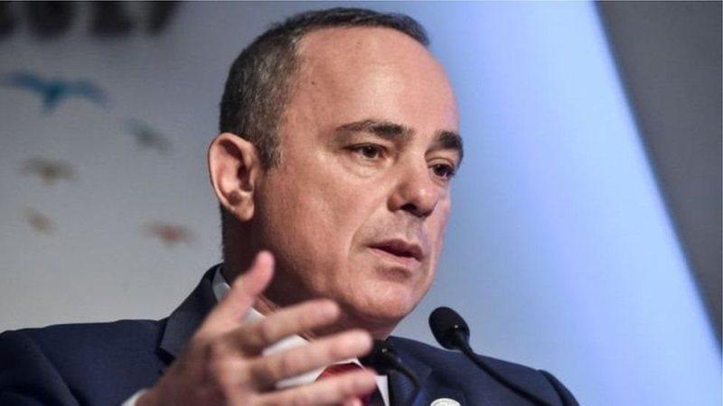 اسرائیل وزیر