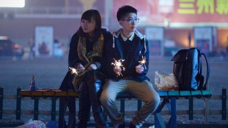 چین میں رشتہ ٹوٹنے کی تکلیف کو کم کرنے کے لیے بریک اپ یس ادا کی جاتی ہے