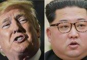 شمالی کوریا کے رہنما کم جونگ اُن سے ملاقات میں تاخیر ہوسکتی ہے: ٹرمپ