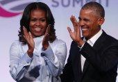 براک اوباما اور ان کی اہلیہ کی نیٹفلکس کے ساتھ شراکت
