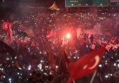 ترکی: 104 فوجی باغیوں کو عمر قید کی سزا