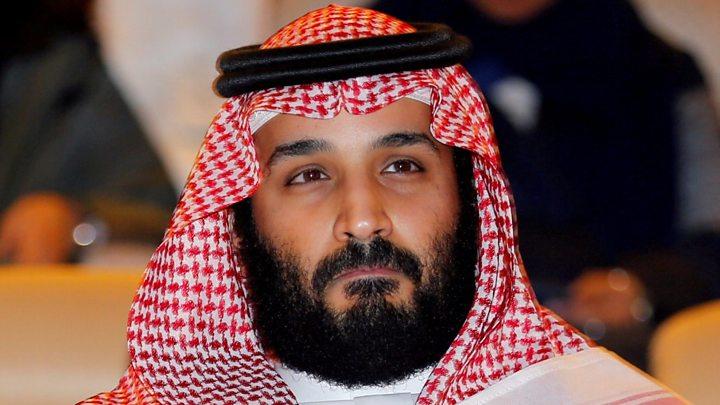 سعودی ولی عہد محمد بن سلمان موت کے خوف سے سمندر میں سوتے ہیں