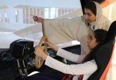 سعودی کمپنی اپنے خواتین عملے کو ڈرائیونگ کی تربیت دے رہا ہے