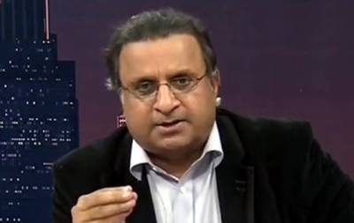 معروف صحافی رؤف کلاسرا کا عمران خان کے بارے میں ایک اور انکشاف