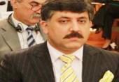 شیخ وقاص اکرم نے مسلم لیگ (ن) کا ٹکٹ لینے سے انکار کر دیا