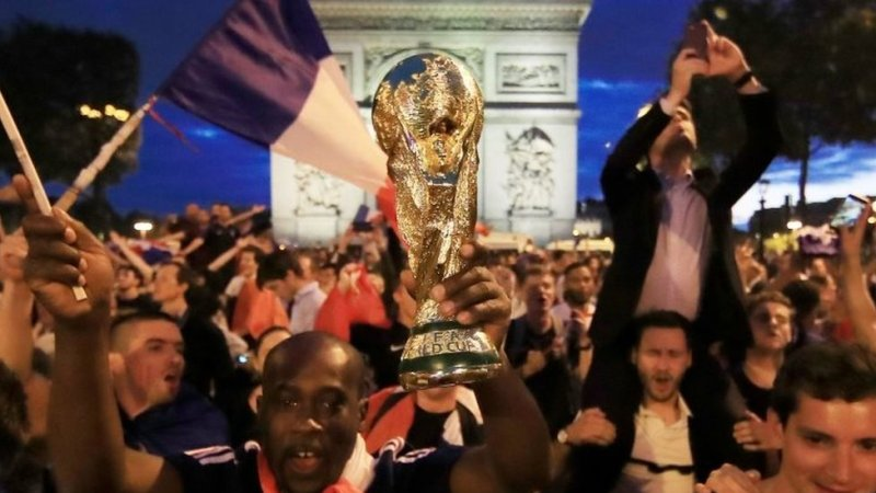 فرانس فٹبال