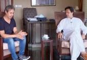 عمران خان کی 'شفاف فوج' اور جسٹس شوکت صدیقی کے 'ناروا' شکوے