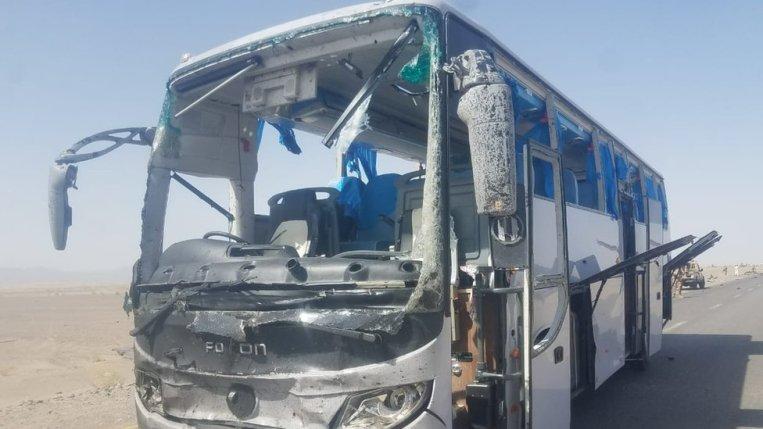 دالبندین شہر کے قریب کسی خود کش حملے کا یہ پہلا واقعہ تھا