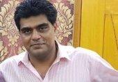 سوشل میڈیا پر عمران علی شاہ کے تھپڑ کی گونج