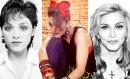 گلوکارہ میڈونا کی رنگین زندگی، تصاویر میں
