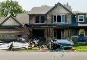 امریکی نے اپنے ہی گھر سے جہاز ٹکرا کے تباہ کیوں کر دیا؟ حیران کن خودکش حملہ