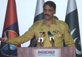 پاکستانی فوج: ' جنگ کے لیے تیار ہے لیکن ہم نے امن کا راستہ چنا ہے'