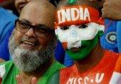 'چاچا جی ٹینشن مت لو انڈیا جیتے گا'
