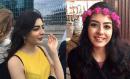 متنازع ٹویٹ کے بعد شیریں مزاری کی بیٹی ایمان کا ٹویٹر اکاؤنٹ غائب ہو گیا