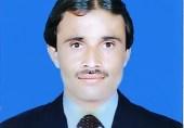 پاکستان میں خسرے کا مرض